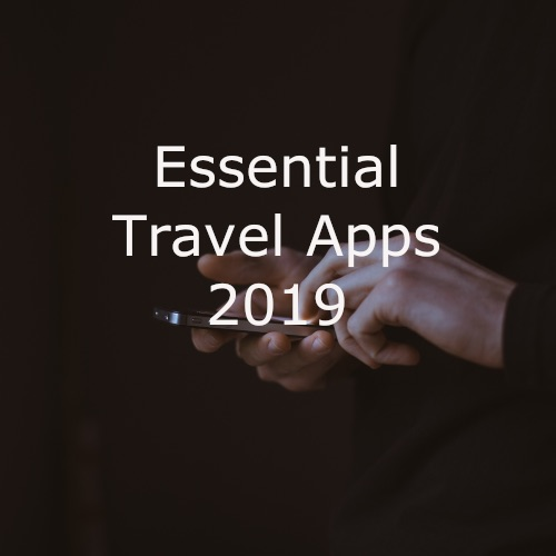 Essential Travel Apps Novi Blog Featured