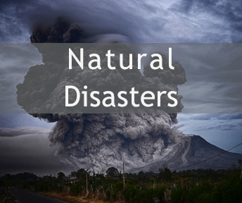 Natural Disasters PDF Featured