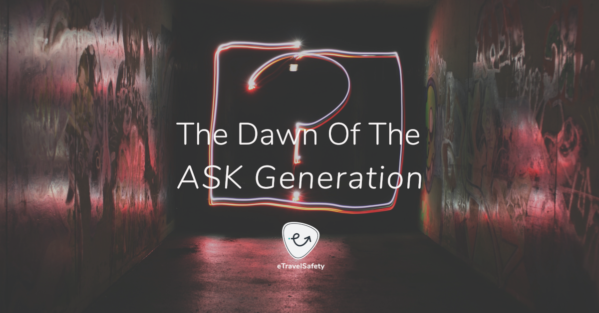 ask generation